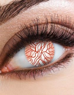 Blood Vessels Crazylinser