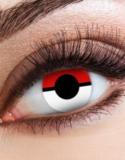 Pokeball Crazylinser