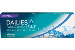DAILIES AquaComfort PLUS Multifocal (90 linser)