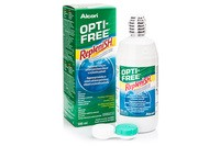 OPTI-FREE RepleniSH 300 ml med linsetui