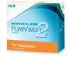 Purevision 2 HD for Astigmatism, 6/box