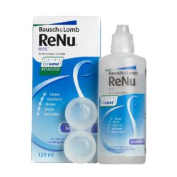 ReNu Multi-Purpose Solution, 120 ml