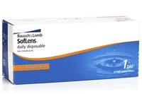 SofLens Daily Disposable for Astigmatism (30 linser)