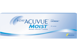 1-DAY ACUVUE MOIST (90 linser)