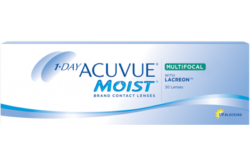 1-DAY ACUVUE MOIST Multifocal (30 linser)
