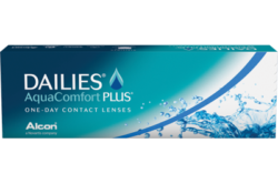DAILIES AquaComfort PLUS (90 linser)